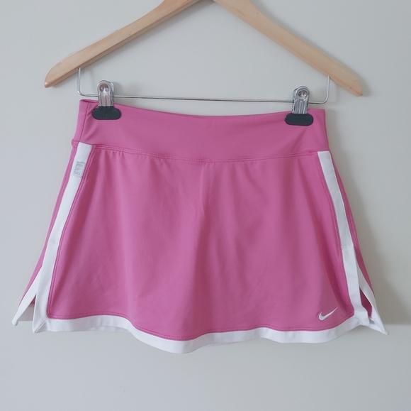 Nike Dri Fit athletic skort